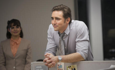 Halt and Catch Fire Review: Rise of the Machine