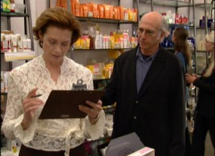 Watch Curb Your Enthusiasm Season 3 Episode 5 Online