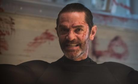 I am risen - Gotham Season 2 Episode 19