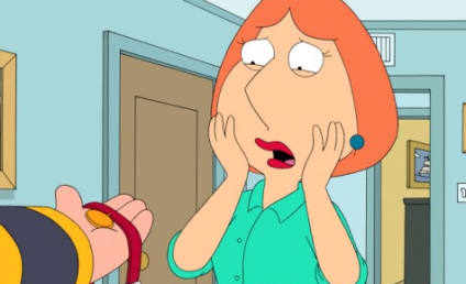 """Family Guy Review: """"Dog Gone"""""""