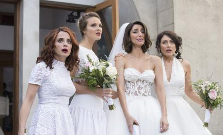 Girlfriends' Guide to Divorce Canceled, To End After Season 5