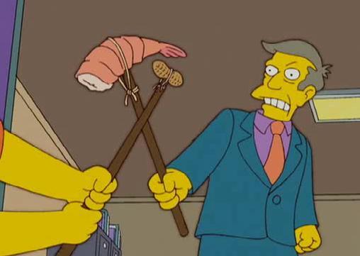 Don't Hammer 'Em!