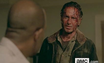 The Walking Dead Season 6: Trailer, Release Date Unveiled!