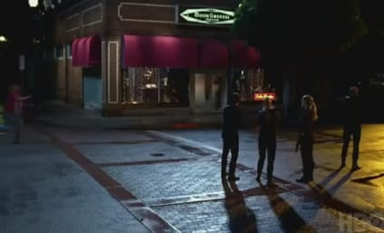 "True Blood ""Soul of Fire"" Sneak Peeks: Effin Sookie!"