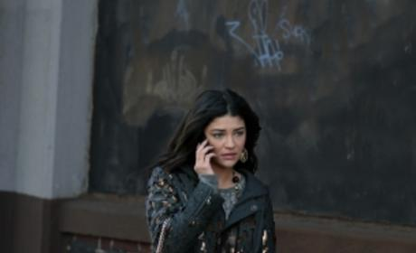 Jessica Szohr Speaks on Gossip Girl Departure