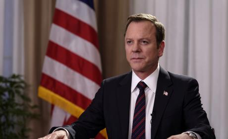 Designated Survivor Season 1 Episode 1 Review: Pilot