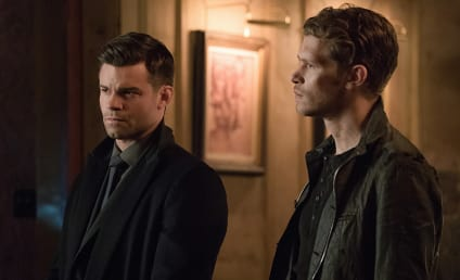The Originals Season 3 Episode 20 Review: Where Nothing Stays Buried