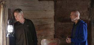 """NCIS Photos: """"Cabin Fever"""""""
