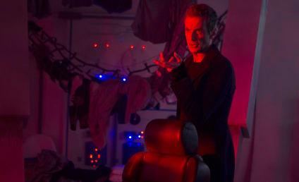 Doctor Who: Watch Season 8 Episode 4 Online