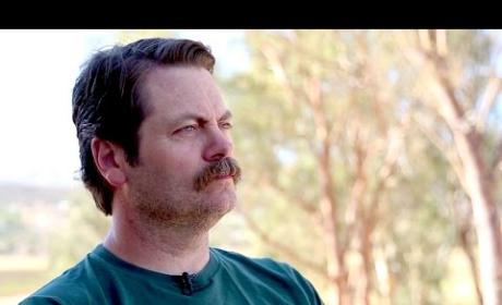 Deep Thoughts by Nick Offerman