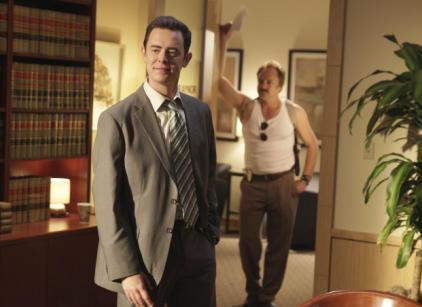Watch The Good Guys Season 1 Episode 7 Online