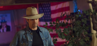 Justified Review: Not The Bad Guy