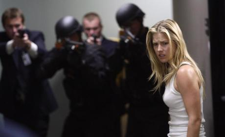 Ali Larter: Remaining on Heroes