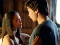 Smallville Season 1 Episode 1