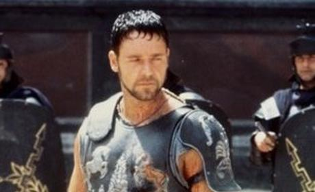 White Collar to Make Like Gladiator on Season Two, Creator Says