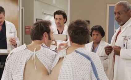 Grey's Anatomy Caption Contest XLVI