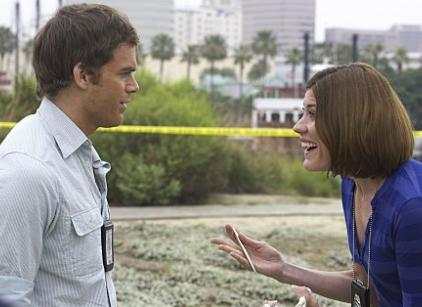 Watch Dexter Season 3 Episode 3 Online