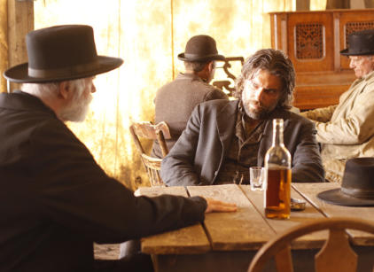 Watch Hell on Wheels Season 1 Episode 6 Online