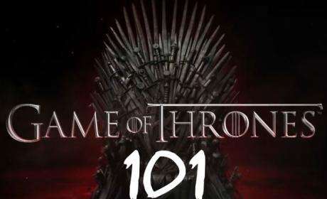 Game of Thrones 101: Are You a True Westeros Fanatic?