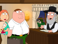 Family Guy Season 10 Episode 7