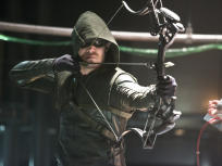 Arrow Season 2 Episode 19