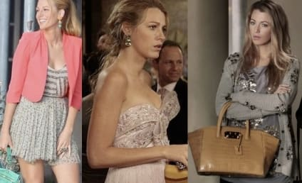 Gossip Girl Fashion 2011 Retrospective: Best of Serena van der Woodsen