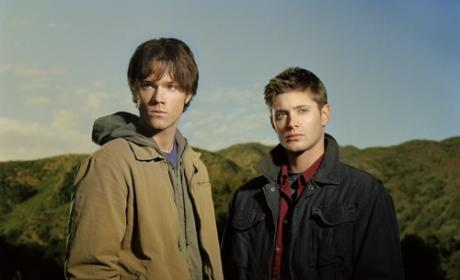 Supernatural Spoilers: Small Town Reapers