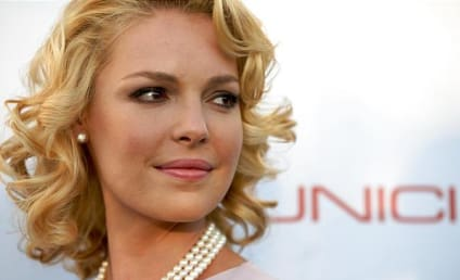 Katherine Heigl Gets a Life