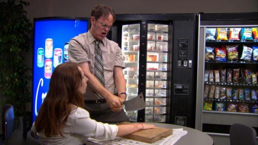 How Far Will Dwight Go?
