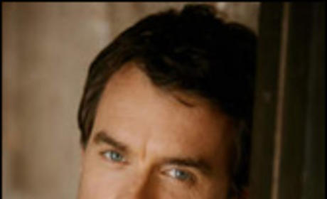 Get to Know a Soap Opera Star: Murray Bartlett
