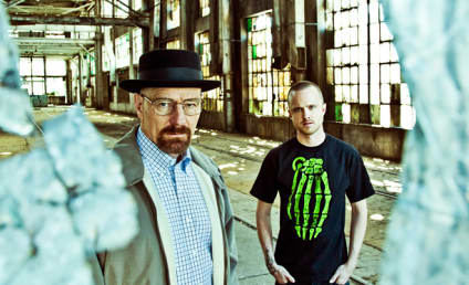 Breaking Bad Season 5: There Will Be Blood...