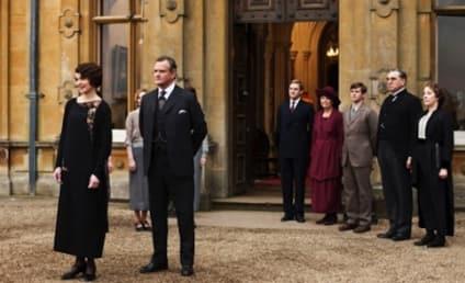 Downton Abbey: Watch Season 4 Episode 5 Online