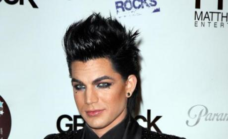 Adam Lambert to Guest Star on Glee?!?!?!?
