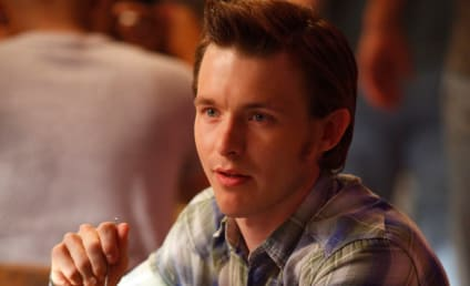 "Marshall Allman Previews ""Game-Changing New Animal"" on True Blood"