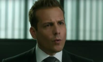 Watch Suits Online: Season 6 Episode 4
