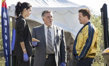 Rizzoli & Isles Season 6 Episode 2 Review: Bassholes