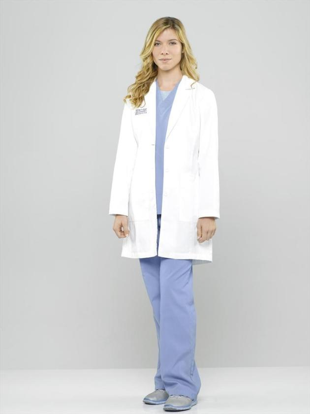 Dr Leah Murphy