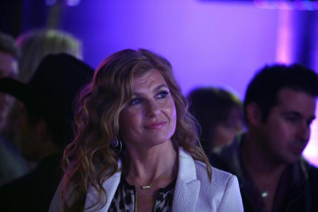 Connie Britton as Rayna Jaymes