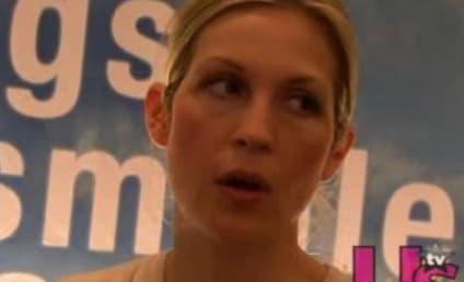 Kelly Rutherford Reveals Gossip Girl Spoiler