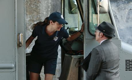 Person of Interest Season 5 Episode 3 Review: Truth Be Told
