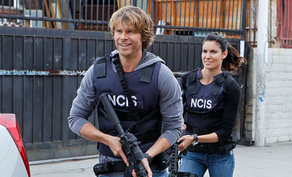 NCIS: Los Angeles Review: Hand Them Over