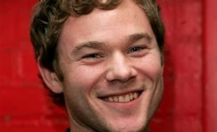 Aaron Ashmore to Join Warehouse 13 as Series Regular