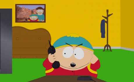 South Park Review: Banes on the Loose