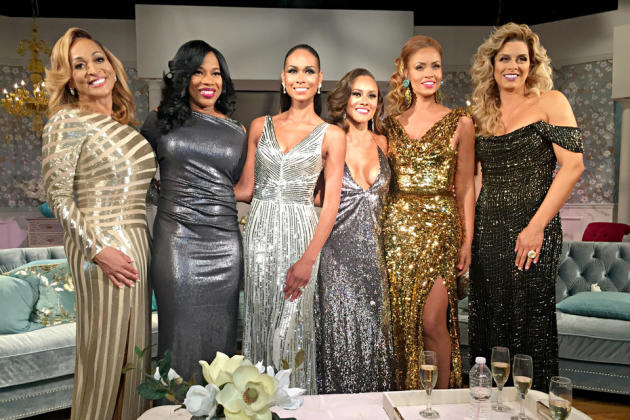 Watch The Real Housewives of Potomac Online - TV Fanatic