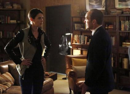 Watch Agents of S.H.I.E.L.D. Season 1 Episode 20 Online