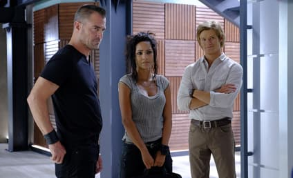 TV Ratings Report: MacGyver Continues to Drop