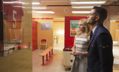 TV Ratings Report: Glee Hits Higher Note, The Originals Falls