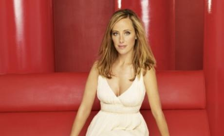 Kim Raver to Join Cast of Grey's Anatomy