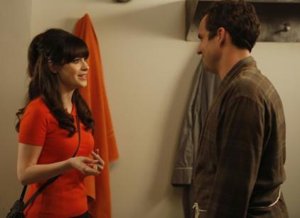 Watch New Girl Season 2 Episode 3 Online