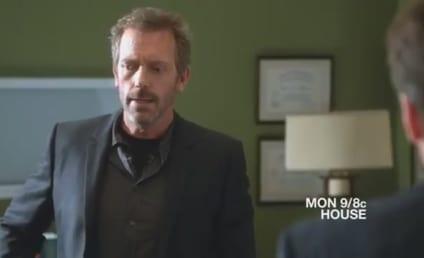 House Episode Trailer: Major Death to Come?